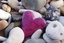 Hartjes/ hearts