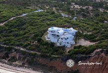 The Landscape / Santorini Mozambique Landscape Truly beautiful!