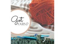 Knit 'til you Drop!