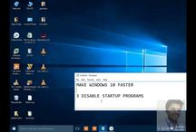 Windows 10 Runnin Slow, Startup Shutdown take time | Make Windows 10 Faster