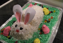 Easter Crafts, Gifts & Recipes