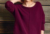 Пуловер ДжемперТуника