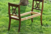 Furniture etc. to make
