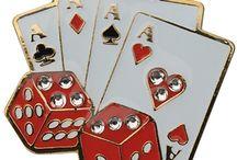 Vegas & Casino- Golf Tournament Theme Ideas