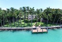 Homes in Miami / Miami Luxury and Waterfront Homes For Sale.