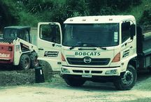 Northshore Bobcats - Kilmartin Bobtrax
