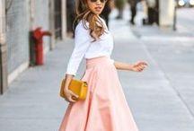 full skirt κλος