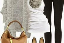 Leggings combinations