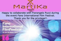 Events- News / News about the events in which it participates Martika