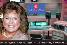 Amanda Hall Psychic - Mini Workshop - FaceBook Live / Full Blue Moon In Libra  Workshop No 7 – Amanda Hall Psychic   Wednesday 12.30pm AEST (Qld)  Tv Show:  https://www.facebook.com/PsychicRadio/ FB Workshop: https://www.facebook.com/simplytarot Binge - Shows/workshops: https://www.facebook.com/amandahallpsychicshow/  Book a reading: www.amandahallpsychic.com.au Blog: https://www.amandahallpsychic.com.au/blog/  FREE ASTROLOGY CHART - sign up to newsletter www.amandahallpsychic.com.au