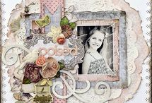 Scrapbooking / by Maria King