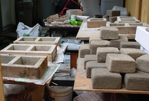 Concrete Forms Blocks