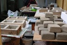 Concrete Forms Blocks