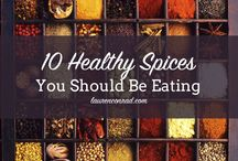 spices why you need them