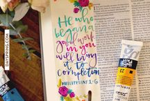 Amo Su Palabra