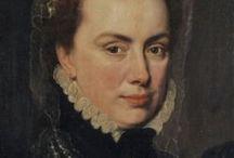 anthonie mor