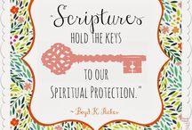 Scripture Study