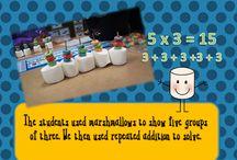 Hands-on Math