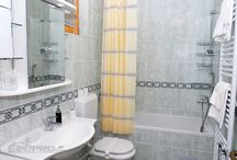 Bathroom Design Inspiration / Daily bathroom design inspiration brought to by 247PRO.