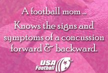 Football Mom / by Christina Sharpe