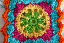 Crochet Grannies and More / by Lydia Grace