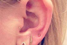 piercings & tattoo