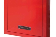 Red Mailboxes / This is our range of Red Mailboxes/Postboxes.  All of these models are from Rottner and are secured by a Key lock supplied with two keys.  These strong quality mailboxes are made from High Quality Steel and come with a Top Loading A4 letter slot.  All our Rottner Mailboxes are suitable for Wall Fixing.   All these products listed are available from www.littlesafe.co.uk/shop