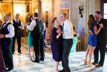 Andrea & Joe's Wedding - Aldrich Mansion / Photography by Snap!