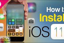 Forulike إطلاق النسخة التجريبية العامة الأولى من نظام iOS 11، تعرف عليها وكيفية تحميلها على جهازك