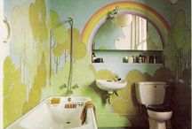 Rainbow Rooms