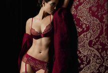 Lingerie / Women's lingerie