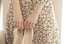 Girl - Beauty Dress