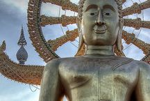 Exploring Samui / All about stunning attractions located in Samui!