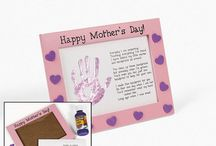 Mother's Day Gifts / by Debbie McBrayer