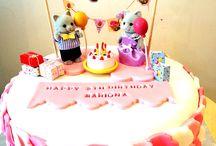 sephira cake idea