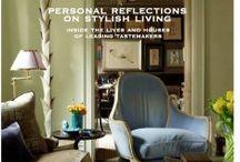 Read / by Ingrid Porter Interiors