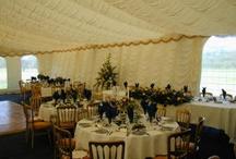 Top Notch Events Venuedressing