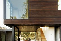 Sweet Home and Arch designs / by Mobo