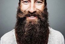 Sick Beards / Beards, Beards and more Beards....