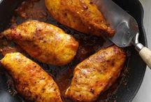 Chicken Recipes / by Marlene Santo Julian