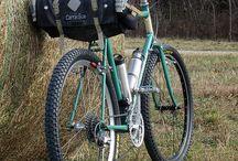 Mtb retro / Mountain bike retro
