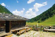 Wanderhotel Rainer Südtirol / Das Wanderhotel Rainer in Südtirol Jaufental lädt zum Wandern und Geniessen in die Natur in der Gemeinde Ratschings ein. Machen Sie Urlaub in einer noch intakten Naturlandschaft mit viel Ruhe und Entspannung. Bei uns im Wanderhotel Rainer in Ratschings können Sie das erleben, auch geführte Wanderungen mit unserem Wanderführer auf die hauseigene Ontrattalm im Jaufental Südtirol. Urlaub in einem Naturhotel in Südtirol mit modernem Design! Besonders schöne Wanderungen am Platschjoch und Jaufenpass.