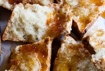 Scones & Biscuits / Ovenly: Sweet and Salty Recipes from New York's Most Creative Bakery