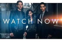 Minority Report TV Auction / by VIP Fan TV and Movie Auctions