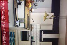 Kitchen ideas / Home