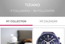 Lovli App / È arrivata la nuova App di Lovli per iPhone! Crea il tuo profilo e colleziona i prodotti che più ti piacciono! Scaricala gratis da http://bit.ly/1ylZbVS e condividi su questa board lo screenshot del tuo profilo con l'hashtag #italiansdoappsbetter ---------The new Lovli's iPhone App is now availabe! Create your profile and collect the products you like! Download it for free from: http://bit.ly/1ylZbVS and share on this board the screenshot of your profile with the hashtag #italiansdoappsbetter