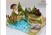 Detská torta