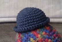Hats / by Mel Norris