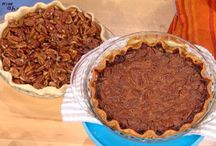 Thanksgiving Yums