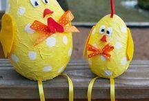 Wielkanocne wariacje